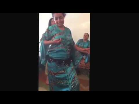 dance chaabi khab