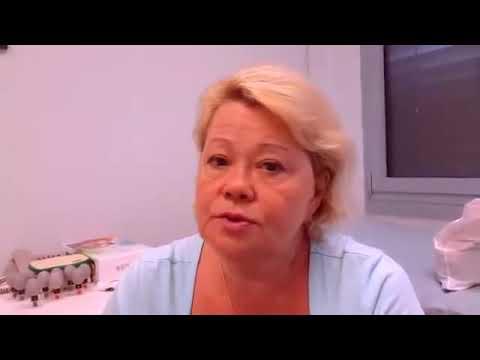 Остеохондроз позвоночника - Причины, симптомы и лечение