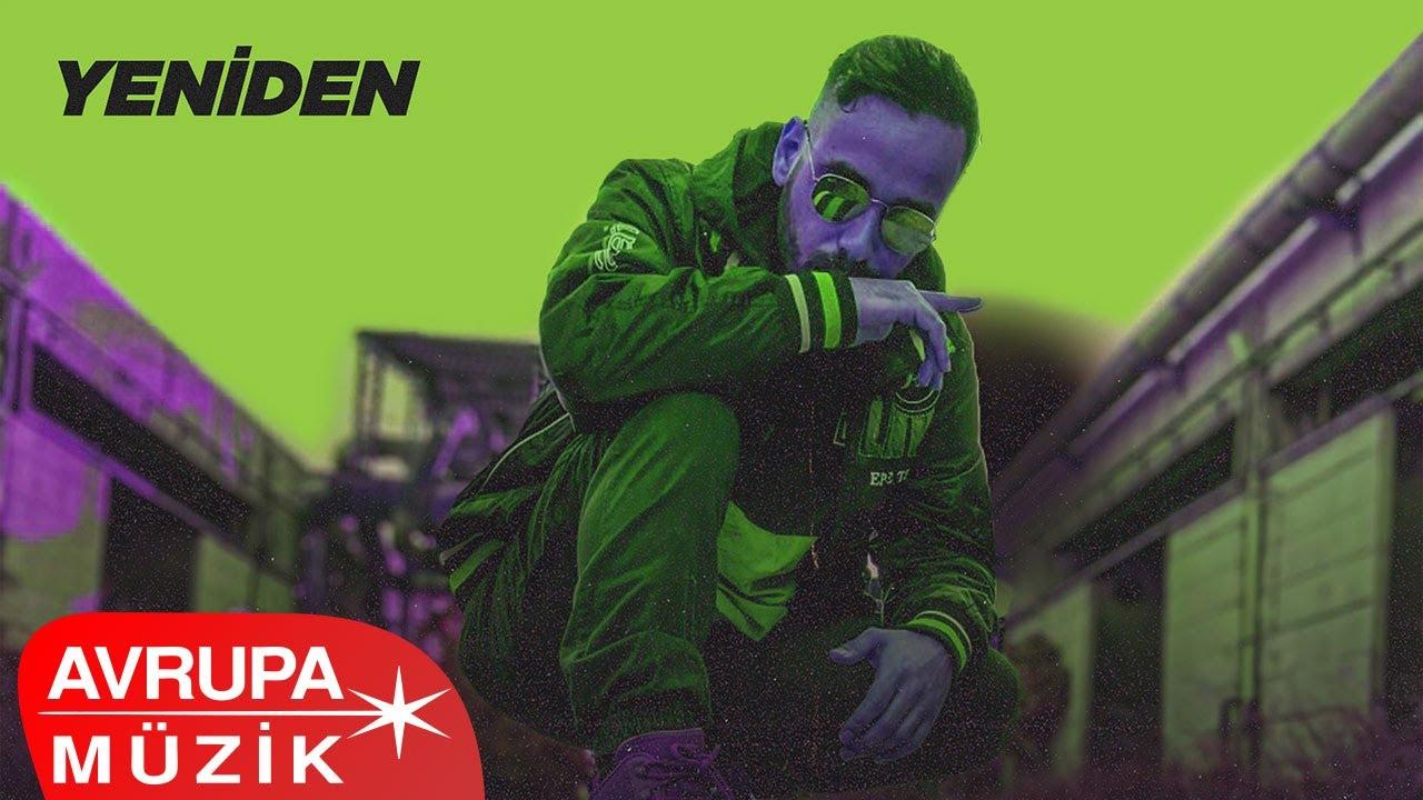 Yekta - Yeniden (Official Audio)