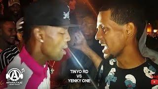 Tinyo RD vs Yenky One