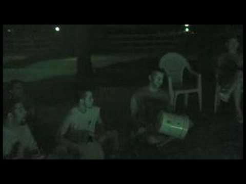 Night Bhajans at Ranch