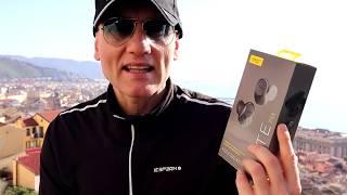 Recensione: Cuffie auricolari true wireless Jabra Elite 75t Bluetooth 5.0 AAC IP55 6mm driver