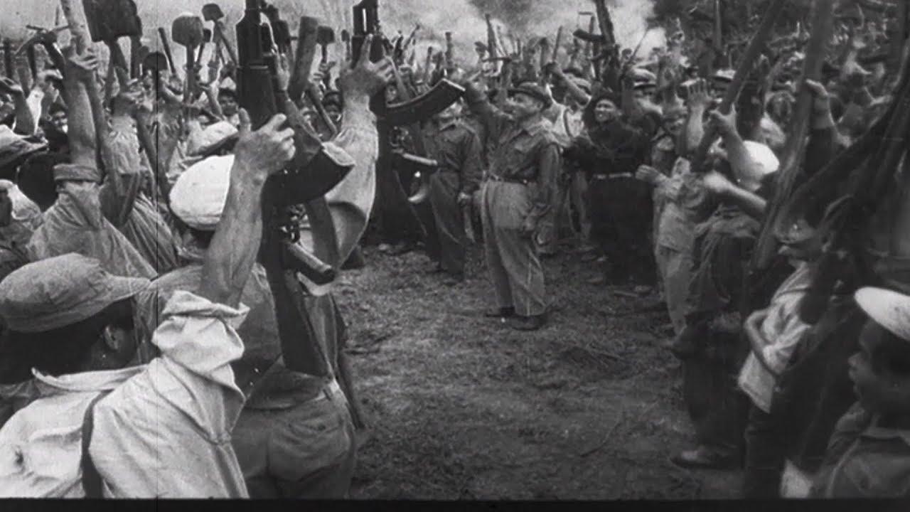 Phim tài liệu: Xứng danh anh hùng thời chống Mỹ
