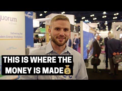Big Oil Money in Houston! | Vlog 005