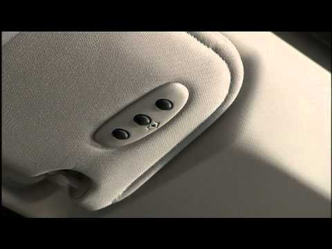 2012 Chrysler 200 Home Link Garage Door Opener Youtube