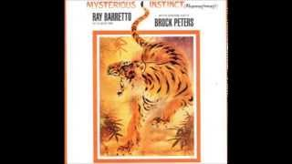RAY BARRETTO & BROCK PETERS Way Yonder Far