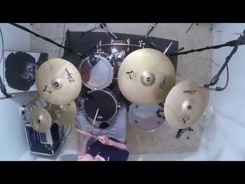Ed Sheeran - Don't (Drum Cover)