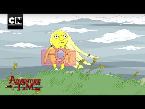 Adventure Time | Lemonhope's Song | Cartoon Network