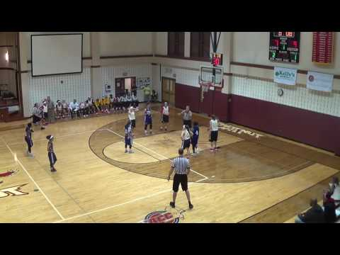 Women's Basketball - Scrimmage - Chestnut Hill College vs Harcum College