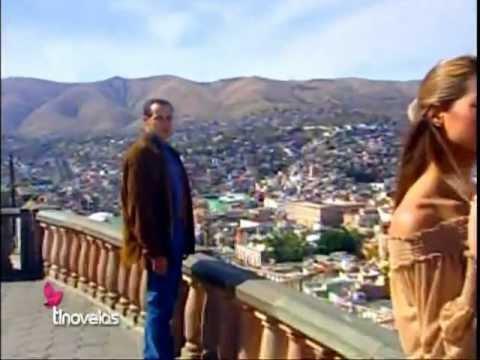 Entre el Amor y el Odio - Ana Cristina y Octavio (1)