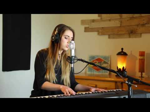 """Heart and Soul"" by Hoagy Carmichael and Frank Loesser (Katie Morrison Cover)"