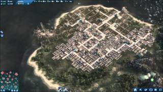 Anno 2070 - Power Games - The End