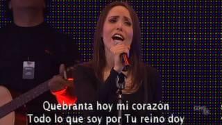 Hillsong United  Hosanna en Español
