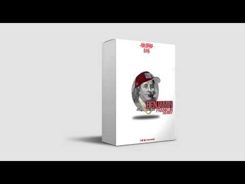 RayBeatz808 - Benjamin Franklin Soundkit / Drumkit / Nexus Expansion ( Free Download )