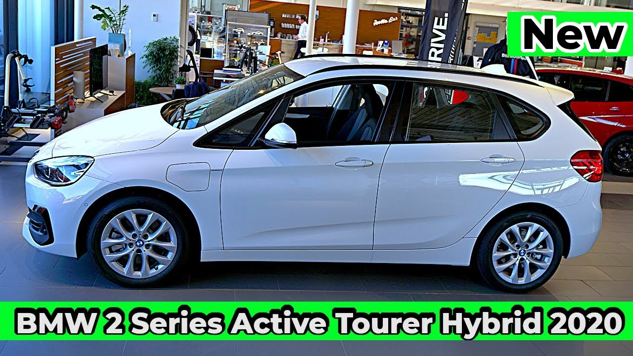New Bmw 2 Series Active Tourer Hybrid 2020 Review Interior Exterior Youtube