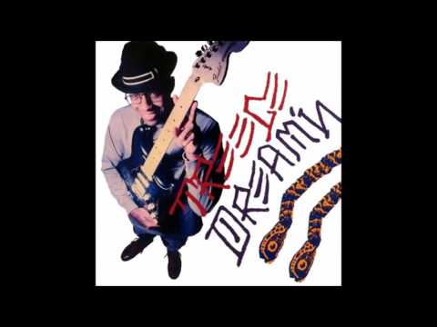 Chuck Treece - Dream'n (1991) FULL ALBUM