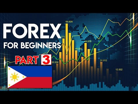 Forex For Beginners PART 3: How to Make Money Using Professional Strategy