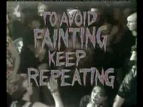 The BATCAVE CLUB 1983 documentary remix