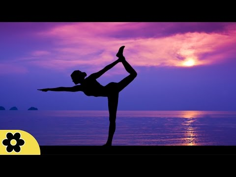Yoga Meditation Music, Relaxing Music, Music for Stress Relief, Soft Music, Background Music, ✿2681C