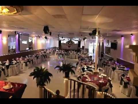 reception in houston