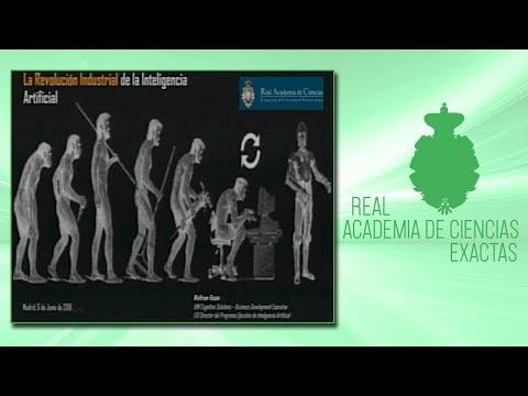 Wolfram Rozas Rodríguez, 6 de junio de 2018Reunión anual de Académicos Numerários y Correspondientes de la sección de Ciencias Exactas.http://www.rac.eshttps://twitter.com/racienciashttps://arac.rac.es/