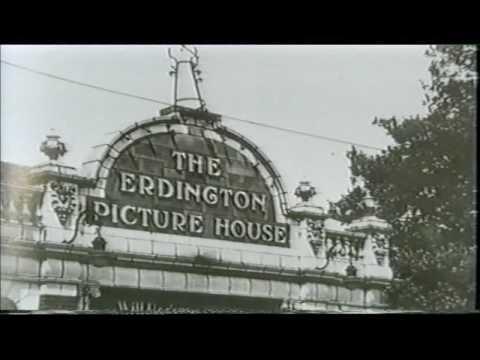 Movie Palaces #160 - More SUBURBAN CINEMAS In BIRMINGHAM