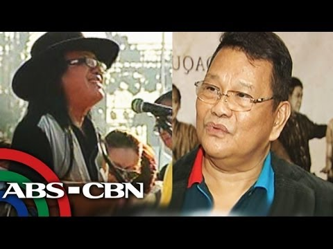 Freddie Aguilar and Joel Lamangan: No reason to celebrate the Edsa Revolution