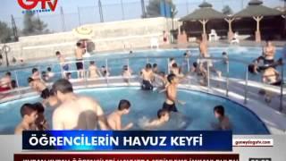 2013 yılı KA-DER havuz keyfi GTV