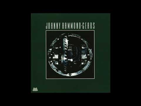 "Johnny Hammond - ""Fantasy"""