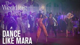 Dance Like Mara, dance like you mean it! #TheWeddingYear