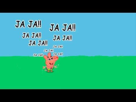 Peppa Pig de Bob esponja en EMPRENDEDORES DESESPERADOS #1