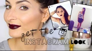 Lufy - GET READY WITH ME: Mon Look Instagram!