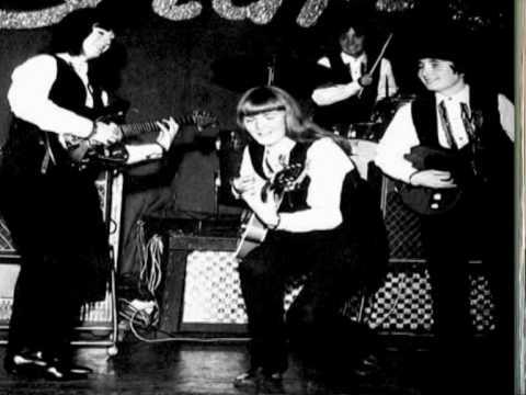 60s Garage Girl Bands (pt. 1)