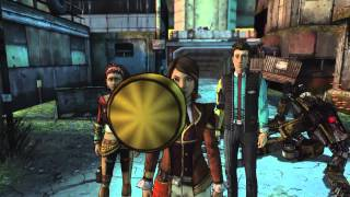 Tales from the Borderlands -  Cut her out of the deal