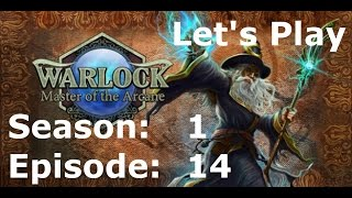 LP Warlock: Master of the Arcane [Deutsch|HD] #S1 E14 - Land erscheine