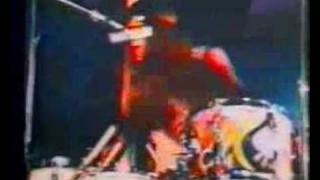 ALICE COOPER SHOW 1969 - NEAL SMITH DRUMS SOLO !!!