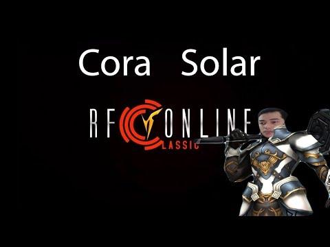 [LIVE] Rf Classic Solar  - Sultan nya CORA SOLAR +6 !!!