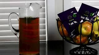 COMO PREPARAR IASO TEA..