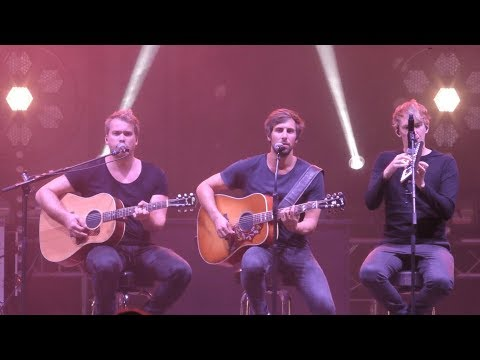 Max Giesinger Live @ Canaletto - Stadtfest Dresden 2017 - Teil 1