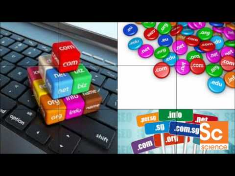 SEO Tutorial and Seo Training - Domain Name Search AND Domain Registration(SECRET strategy)