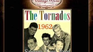 The Tornados -- The Popeye