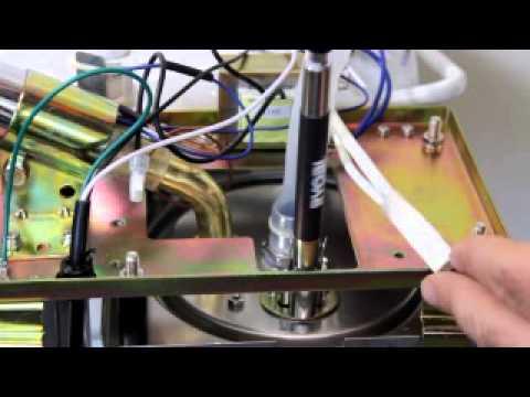 FM601 Steamer Repair - YouTube