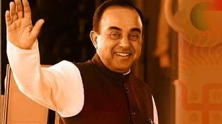 Dr Subramanian Swamy's message on VHS Jan 18th 2015