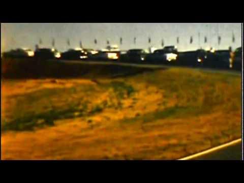 HALF MILE DRAGS at Riverside Raceway