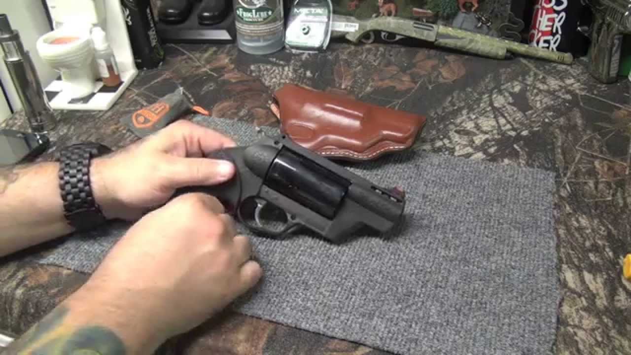 taurus public defender poly unboxing with the yankee cowboy