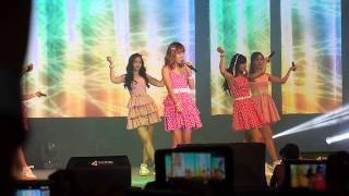 Apink - U You (Korea Festival 2013 Vizit Korea) (25 Oct 2013)