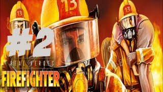 #2 Real Heroes Firefighter (PC HD)