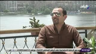 صباح البلد - «مصر متأخرة 15 سنة» ..  وزير الاتصالات الأسبق يكشف سبب ضعف سرعة الإنترنت فى مصر