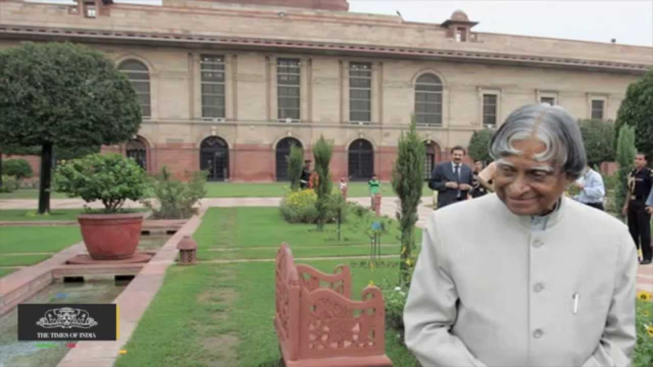 'In His Last Days, He was Worried About Parliament Disruption'