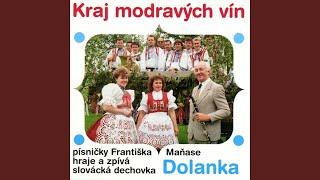 Kytice Písniček F. Maňase